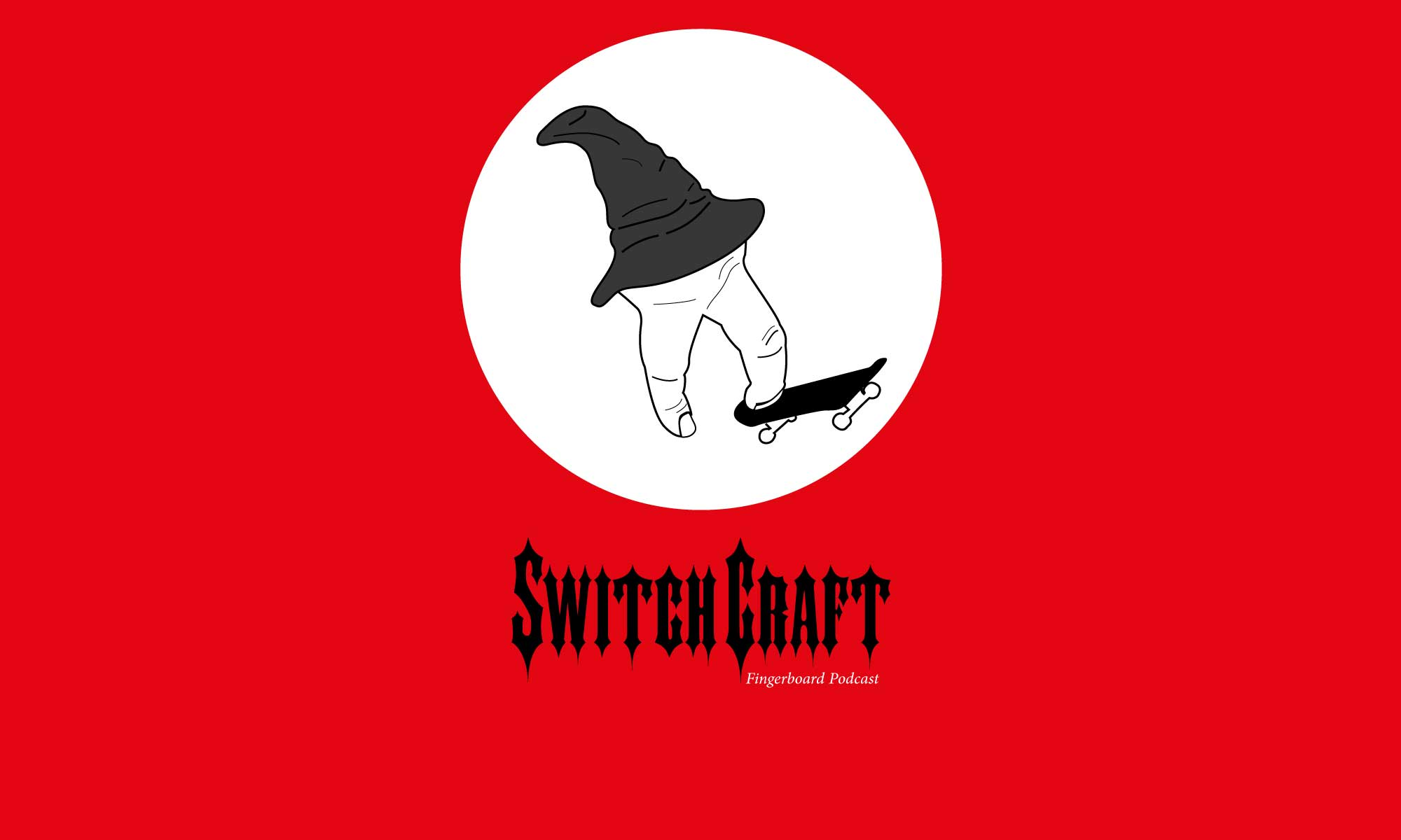 switchcraft podcast